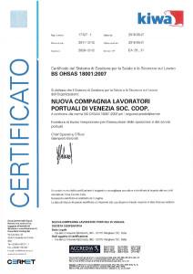 Kiwa-ISO18001-2018